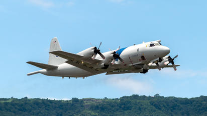 N423SK - USA - Customs and Border Protection Lockheed P-3B Orion