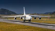 RA-82038 - 224 Flight Unit Antonov An-124 aircraft