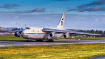 RA-82038 - 224 Flight Unit Antonov An-124 aircraft