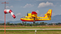 866 - Croatia - Air Force Canadair CL-415 (all marks) aircraft
