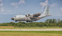CH-04 - Belgium - Air Force Lockheed C-130H Hercules aircraft