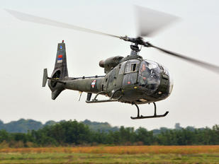 12879 - Serbia - Air Force Aerospatiale SA-341 / 342 Gazelle (all models)
