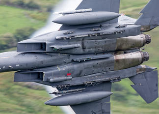 00-3002 - USA - Air Force Boeing F-15E Strike Eagle