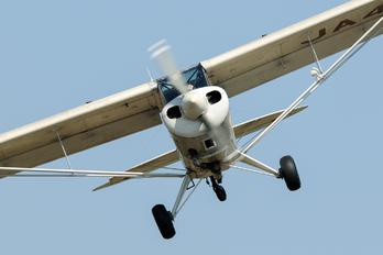 JA4083 - Private Christen A-1 Husky