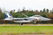 52-8088 - Japan - Air Self Defence Force Mitsubishi F-15DJ aircraft