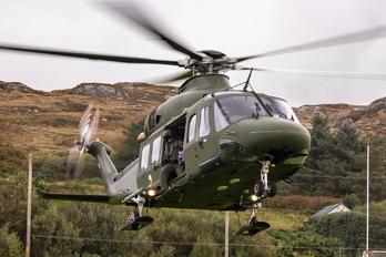 278 - Ireland - Air Corps Agusta Westland AW139