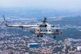 1716 - Mexico - Air Force Mil Mi-17-1V