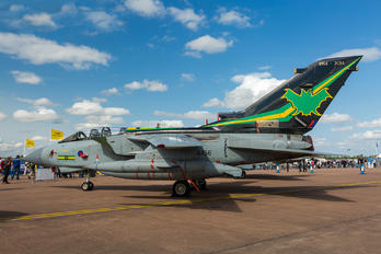 ZA456 - Royal Air Force Panavia Tornado GR.4 / 4A