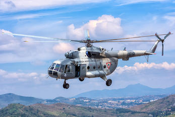 1712 - Mexico - Air Force Mil Mi-17-1V