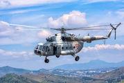 1712 - Mexico - Air Force Mil Mi-17-1V aircraft