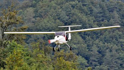 S5-PGG - Helicop Litija Pipistrel Alpha Trainer