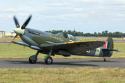 MH434 - Merlin Aviation Supermarine Spitfire Mk.IXb aircraft