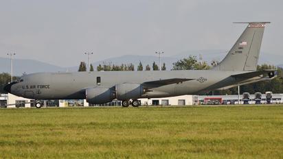 36-7991 - USA - Air Force Boeing KC-135 Stratotanker