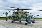 UMLI - Belarus - Air Force Mil Mi-24P aircraft