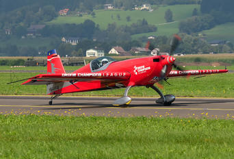 HB-MHW - Private Extra 330SC