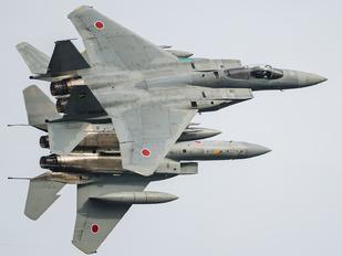 62-8958 - Japan - Air Self Defence Force Mitsubishi F-15J