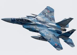 72-8090 - Japan - Air Self Defence Force Mitsubishi F-15DJ