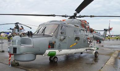 83+26 - Germany - Navy Westland Lynx Mk88A