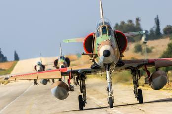 723 - Israel - Defence Force Douglas A-4 Skyhawk (all models)
