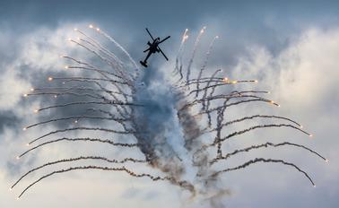 Q18 - Netherlands - Air Force Boeing AH-64D Apache