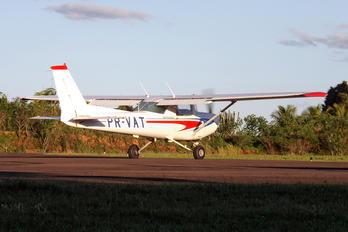 PR-VAT - Private Cessna 152