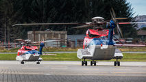 LN-OQM - CHC Norway Sikorsky S-92 aircraft