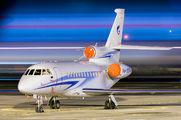 RA-09600 - Gazpromavia Dassault Falcon 900 series aircraft