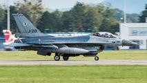 Netherlands - Air Force J-201 image