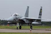 62-8866 - Japan - Air Self Defence Force Mitsubishi F-15J aircraft