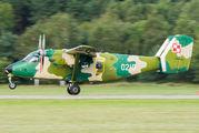 0210 - Poland - Air Force PZL M-28 Bryza aircraft