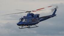 OK-BYT - Czech Republic - Police Bell 412 EPi aircraft