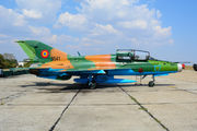 9541 - Romania - Air Force Mikoyan-Gurevich MiG-21 LanceR B aircraft