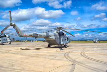 ANX-2223 - Mexico - Navy Mil Mi-17V-5