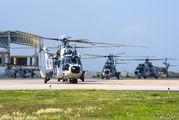 1011 - Mexico - Air Force Eurocopter EC725 Caracal aircraft