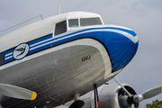 PP-ANU - VARIG Douglas DC-3 aircraft