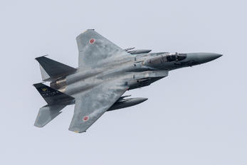 62-8866 - Japan - Air Self Defence Force Mitsubishi F-15J