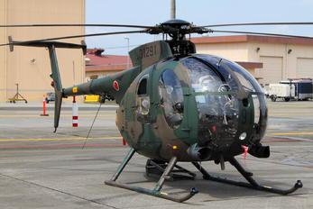31291 - Japan - Ground Self Defense Force Kawasaki OH-6