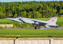 Russia - Air Force Mikoyan-Gurevich MiG-31 (all models) 15 BLUE at Undisclosed Location airport