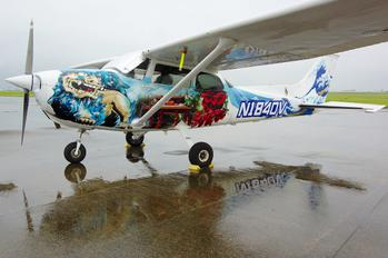 N1840V - Yokota Aero Club/Flight Training Center Cessna T-41 Mescalero