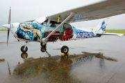 N1840V - Yokota Aero Club/Flight Training Center Cessna T-41 Mescalero aircraft