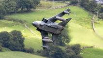 ZG779 - Royal Air Force Panavia Tornado GR.4 / 4A aircraft
