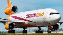 N988AR - Centurion Air Cargo McDonnell Douglas MD-11F aircraft