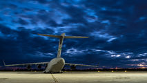 00-0180 - USA - Air Force Boeing C-17A Globemaster III aircraft