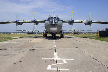 29 - Russia - Air Force Antonov An-12 (all models)