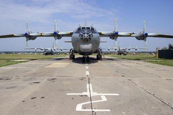 29 - Russia - Air Force Antonov An-12 (all models)