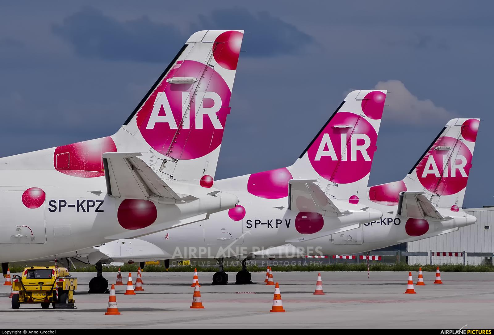 1//144 Sprint Air Saab 340 Decals