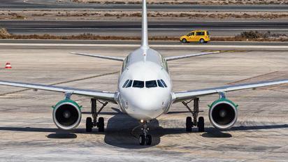 D-ASTT - Germania Airbus A319