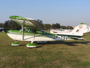 ZP-TSV - Private Cessna 172 Skyhawk (all models except RG)