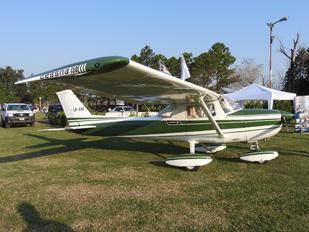 LV-CHI - Private Cessna 150