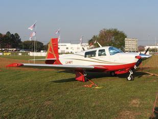 LV-MPT - Private Mooney M20J-201